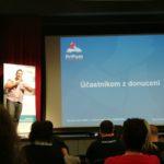 ZDrSEM: Konference Výuka první pomoci zážitkem