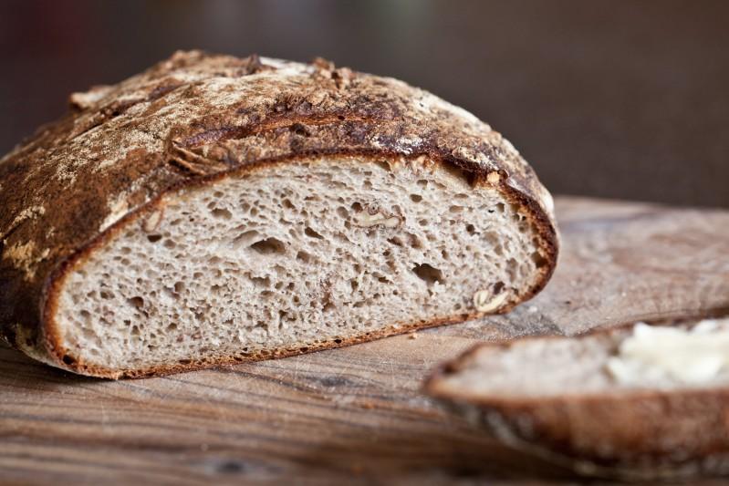 princip čerstvého chleba
